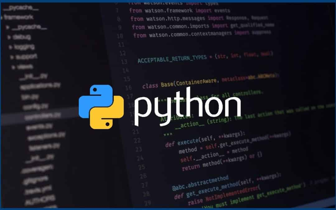 basics python